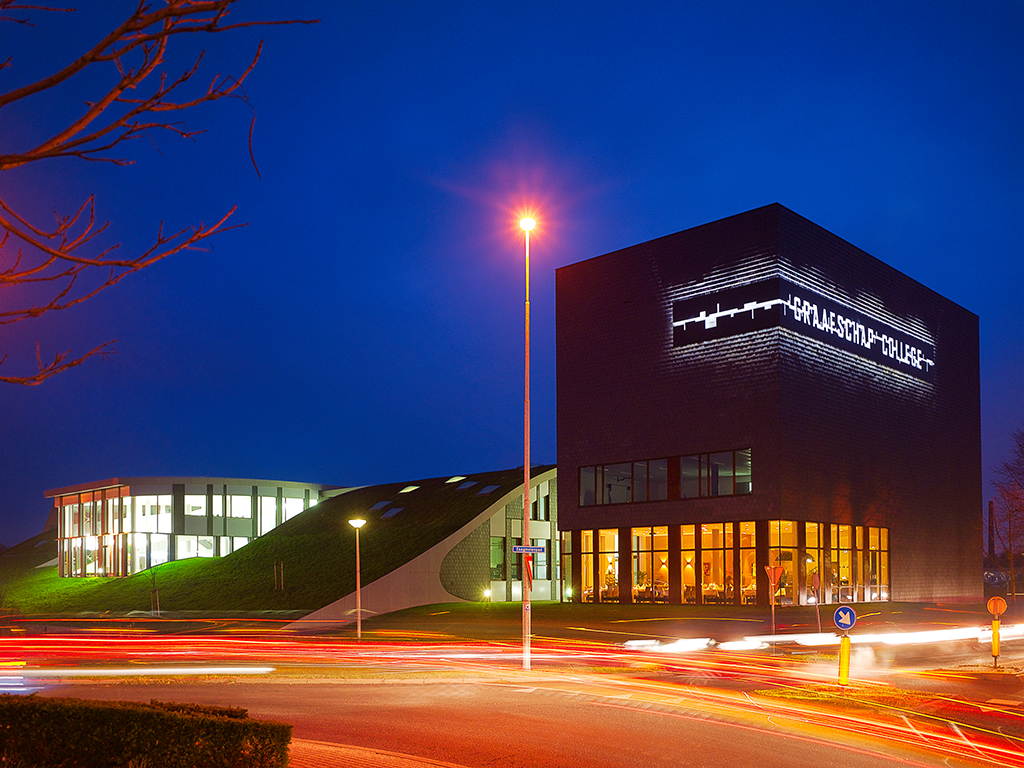 ROC Graafschap College